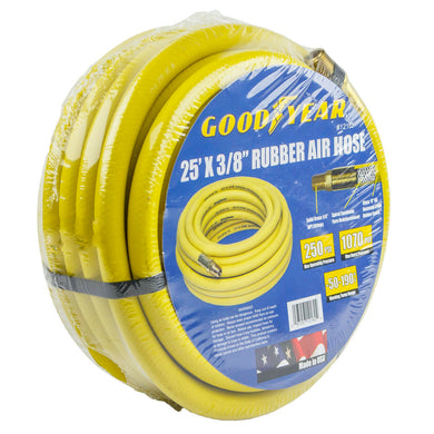 Goodyear Yellow 3 8 Inch 25 Foot