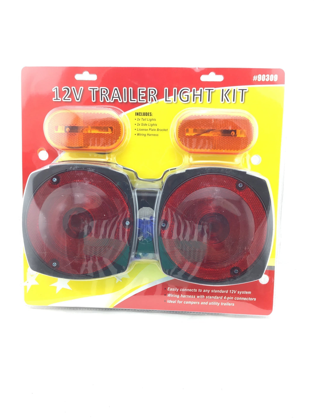 12V Trailer Light Kit out of stock 6.19.19-OTHER ITEMS-Tool Mart Inc.
