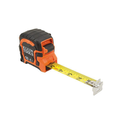 16 ft. Double Hook Magnetic Tape Measure-levels & measuring tools-Tool Mart Inc.