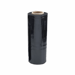 "18"" Shrink Wrap - Black or Clear-miscellaneous-Tool Mart Inc."
