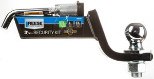 Reese Hitch Security Kit