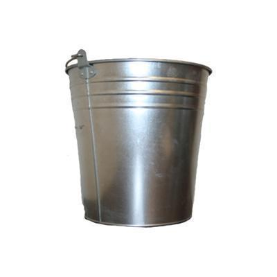3 Gallon Galvanized Bucket-LAWN & GARDEN-Tool Mart Inc.
