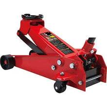 3 Ton Floor Jack-winches & jacks-Tool Mart Inc.