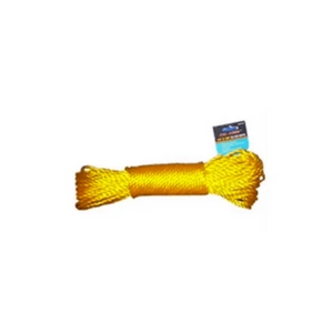 "38"" x 100' Neon Poly Rope-ropes & ties-Tool Mart Inc."