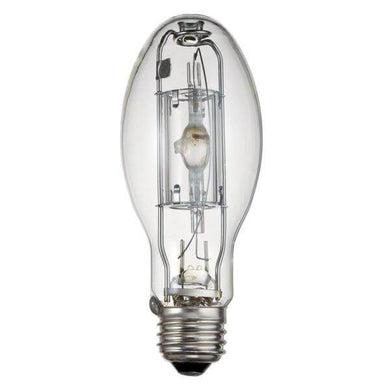 50-Watt A17 Metal Halide Replacement Light Bulb Damaged Box-light bulbs-Tool Mart Inc.
