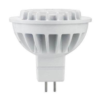 50-Watt Equivalent MR16 LED Energy Star Light Bulb Bright White Damaged Package-light bulbs-Tool Mart Inc.