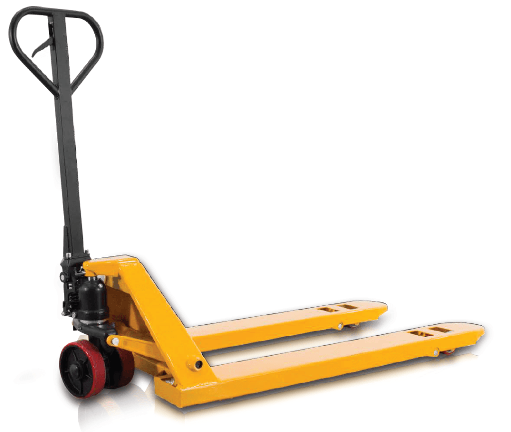 5000 Pounds Capacity Pallet Jack-dollys & hand trucks-Tool Mart Inc.
