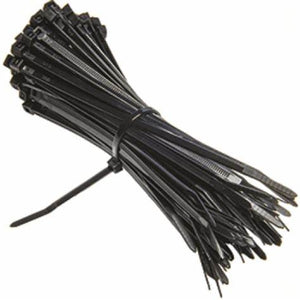 1000 Piece Heavy Duty Cable Ties