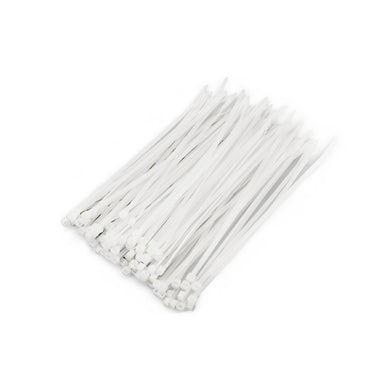 100 Piece Heavy Duty Cable Ties