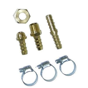 7 PC. Air Hose Repair Kit-air tool accessories-Tool Mart Inc.