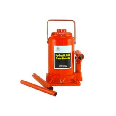8 Ton Bottle Jack-winches & jacks-Tool Mart Inc.