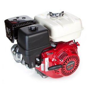 9HP Honda Engine Manual Start-engines & generators-Tool Mart Inc.