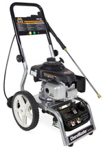 Factory Serviced Mi T M Pressure Washer 2600PSI