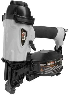 Iron Horse Coil Roofing Nailer
