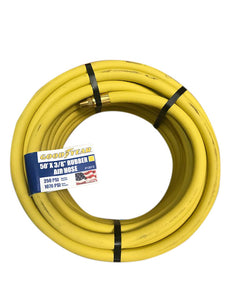 Goodyear Yellow 3 8 Inch x 50 Foot