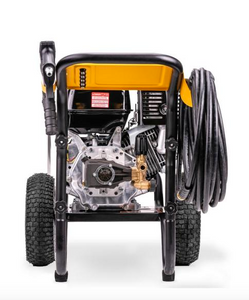 Dewalt 4400PSI Pressure Washer Factory Serviced