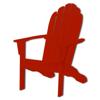 Adirondack Chair - 5 Colors-household & home goods-Tool Mart Inc.
