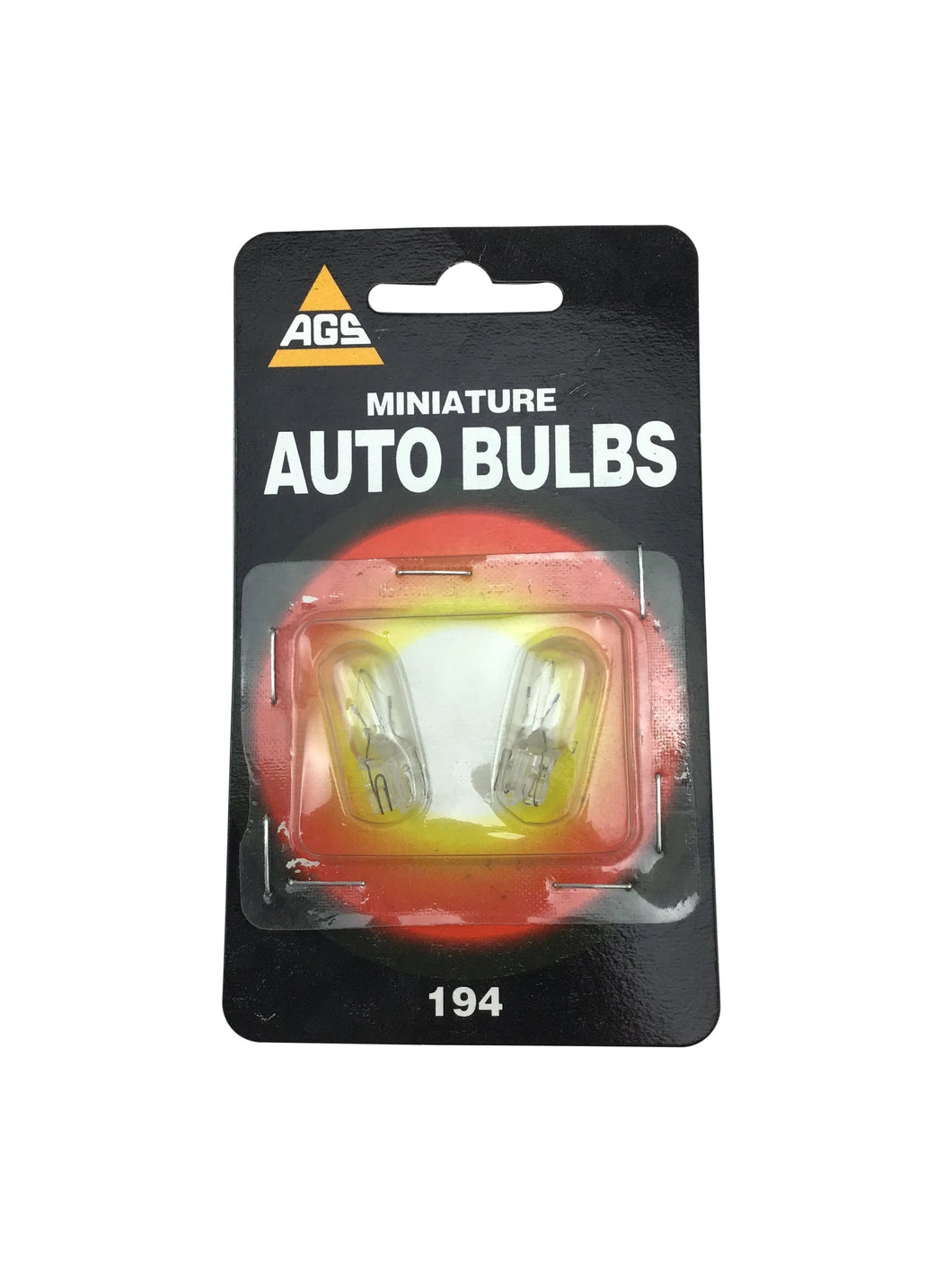 Ags Miniature Auto Bulbs for Indicators and Instruments-automotive-Tool Mart Inc.