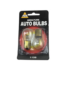 Ags Miniature Auto Bulbs for Turn Signals and Reverse-automotive-Tool Mart Inc.