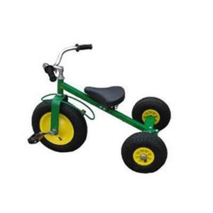 All-Terrain Tricycle Riding Toy-tricycles-Tool Mart Inc.