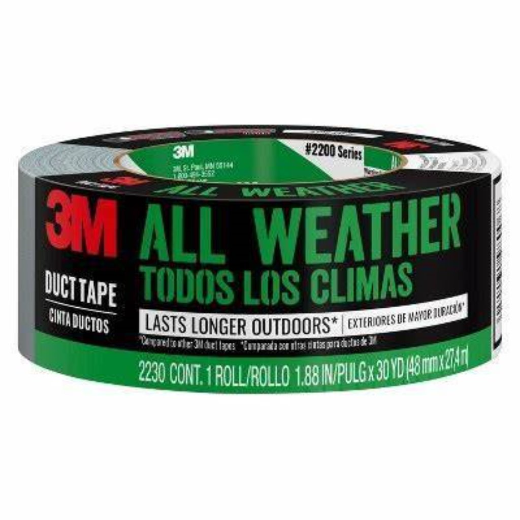 3M™ All Weather Duct Tape