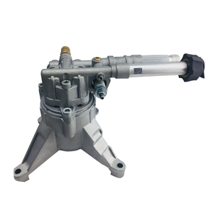 Armor Axial Pressure Washer Pump 2.2 GPM @ 2,600 PSI (Rear Load)-pressure washers-Tool Mart Inc.