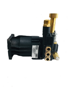 Armor Axial Pressure Washer Pump 2.5 GPM @ 3,000 PSI-pressure washers-Tool Mart Inc.