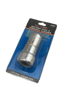 Battery Post And Terminal Cleaner-automotive-Tool Mart Inc.