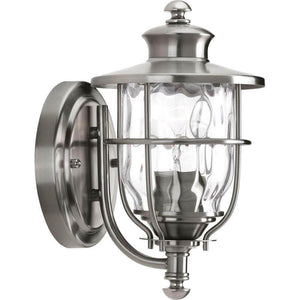 Beacon collection outdoor wall lantern sconce damaged box-outdoor lighting-Tool Mart Inc.