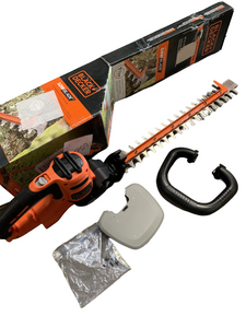 Black Decker 20 Inch Hedge Trimmer Factory Serviced