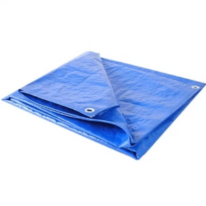 Blue Tarp - 14 Sizes-tarps-Tool Mart Inc.