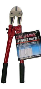 14 Inch Cal Hawk Bolt Cutters OUT OF STOCK 2 24 21