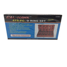 Cal-Hawk 419 PC O-Ring MM Set-OTHER ITEMS-Tool Mart Inc.