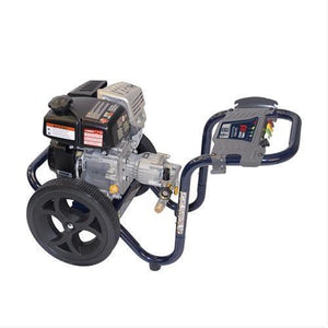 Campbell Hausfeld Heavy Duty 3200 PSI 2.4 GPM Water Gas Pressure Washer-pressure washers-Tool Mart Inc.