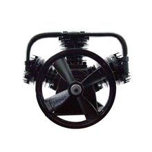 Compressor with Flywheel (PT03A)-air compressor parts-Tool Mart Inc.