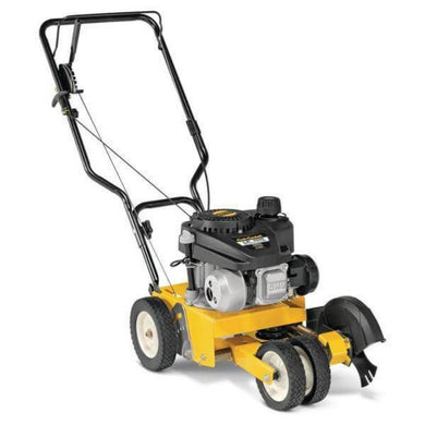 Cub Cadet Gas Lawn Edger Trencher Walk-Behind 9 in. 140cc Tri-Tip Blade 4-Cycle * FACTORY SERVICED*-mowers, edgers, & weedeaters-Tool Mart Inc.