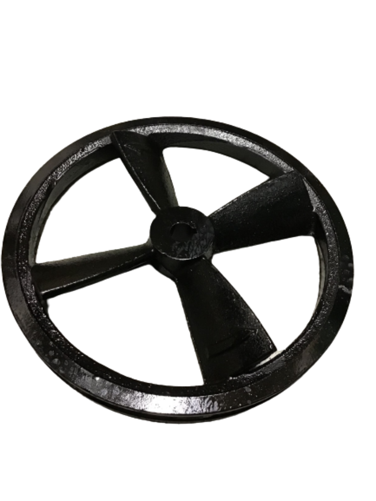 Pulley Fly Wheel For Air Compressor