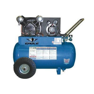 Eagle 2 HP 20 Gallon Portable Air Compressor-eagle air compressors-Tool Mart Inc.