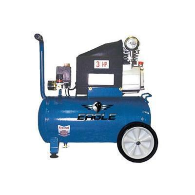 Eagle 3HP 6.5 Gallon Air Compressor-eagle air compressors-Tool Mart Inc.