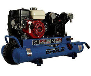 Eagle 5.5 HP 10 Gallon ES Air Compressor-eagle air compressors-Tool Mart Inc.