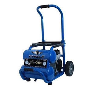 Eagle Silent Series 1.5 HP 5.5 Gallon Compressor-eagle air compressors-Tool Mart Inc.