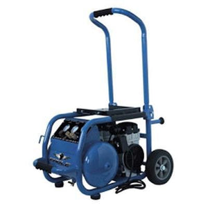 Eagle Silent Series 2 HP 6 Gallon Air Compressor-eagle air compressors-Tool Mart Inc.