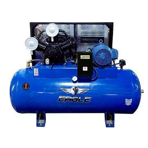 Eagle 10 Horsepower 120 Gallon Air Compressor Two Stage