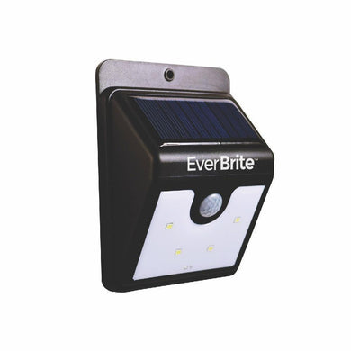 Ever Brite Solar LED White Light Single Pack Damaged Packaging-solar lights-Tool Mart Inc.