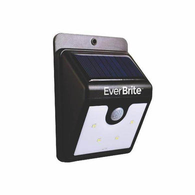 EverBrite Solar LED White Light Single Pack Damaged Package-solar lights-Tool Mart Inc.