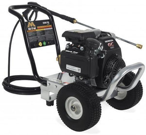 Factory Serviced Honda Engine Pressure Washer-pressure washers-Tool Mart Inc.