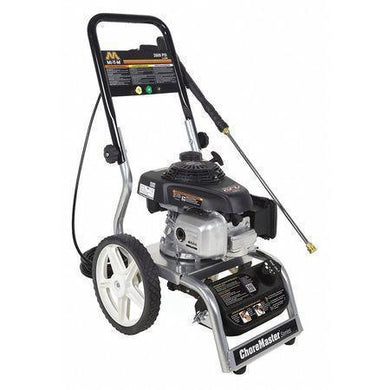 Factory Serviced Mi-T-M Pressure Washer 2600PSI-pressure washers-Tool Mart Inc.