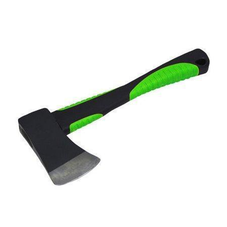 Fiberglass Handle Camping Axe-knives & cutting tools-Tool Mart Inc.