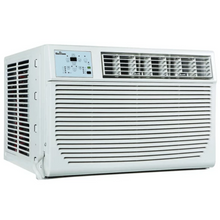 Garrison 2477802 12,000 BTU Through-the-Window Heat/Cool Air Conditioner - White-fans, cooling, & heating-Tool Mart Inc.