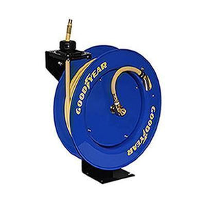 Good Year Retractable Hose Reel-AIR TOOLS-Tool Mart Inc.